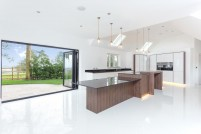 Belle Voir House kitchen