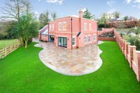Belle Voir House