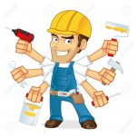 Maintenance handyman jobs